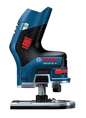 Bosch 12V Max EC Brushless Palm Edge Router