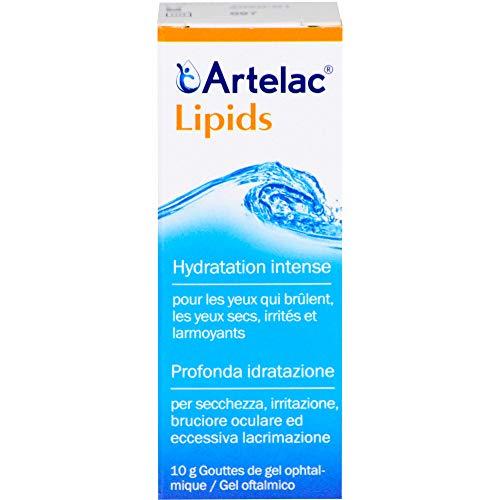 Artelac Lipids Tropffläschchen, 10 g Gel