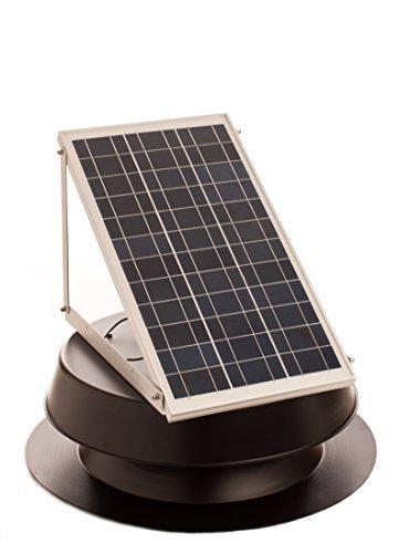 ESM Products Solar attic Fan 30 Watt