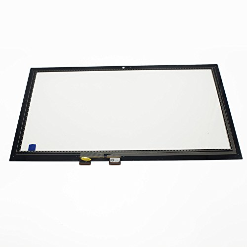 """LCDOLED 15.6"""" Laptop Touch Screen Digitizer for Toshiba Satellite L55w-C5153 P55w-C5210"""