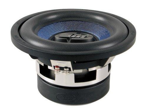 Lampa 40433 ZD – 10 x AL Caisson de basses Diamètre 250 mm