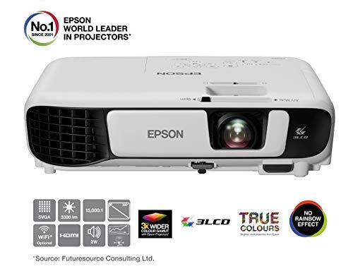 Epson Powerlite S41 projector (V11H842021)