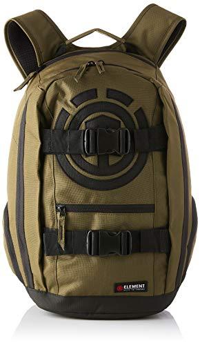 Element Mohave Bpk Backpack for men, W5BPB7, Verde, W5BPB7