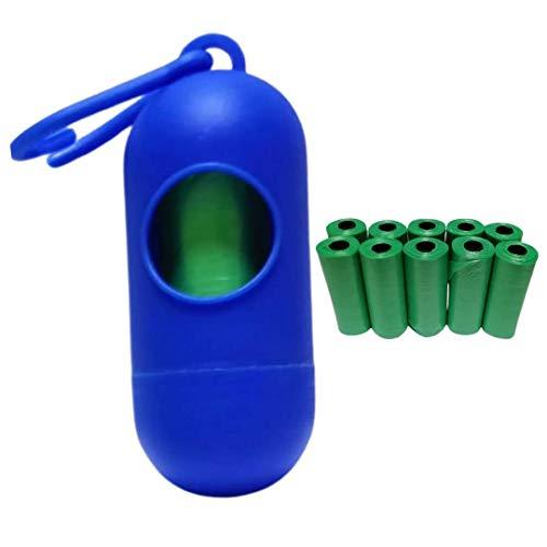 dispensador de bolsas en rollo fabricante Alpen