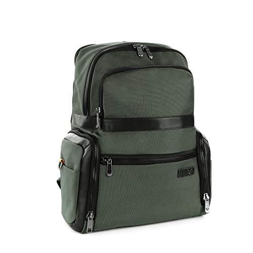 Roncato Rucksack Mit Laptop 15.6' Tablet Halter 10' Rover - Handgepäck cm. 42.5 x 36 x 15 Fassungsvermögen 22 L2 Jahre Garantie