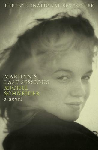 Image of Marilyn's Last Sessions: A Novel