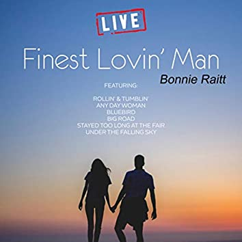 Finest Lovin' Man (Live)