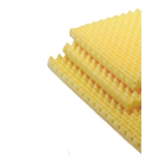 AD-Matratzenauflage 60x60x5cm Airfoam strukturiert, Anti-Dekubitus-Auflagen