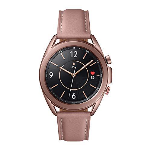 Samsung Galaxy Watch3 LTE Stainl...