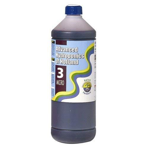 Advanced Hydroponics Fertilizzante/Additivo Dutch Formula Micro 3 (500ML)