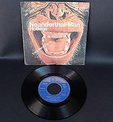 Hotlegs / 10Cc - Neanderthal Man - 7 inch vinyl / 45