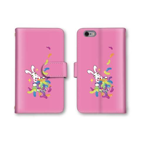 AQUOS R SHV39 スマホケース 手帳型 ピンク バルーン 風船 2番 スマホカバー かわいい おしゃれ 携帯カバー SHV39 ケース アクオスアール