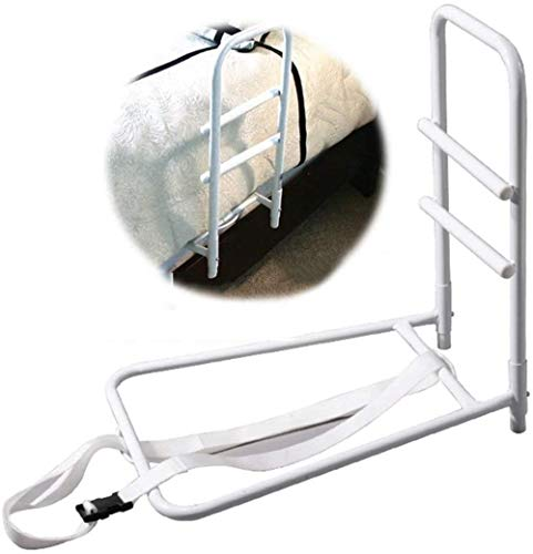 Bed guardrail WGZ- Bedside Handrail Bedside Stand Up Handrail Elderly Get Up Handrail Wake Up Booster Booster Safety