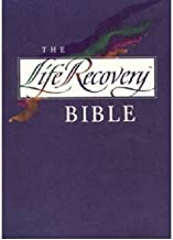[ Life Recovery Bible-NLT ] By Tyndale House Publishers ( Author ) [ 2006 ) [ Paperback ]