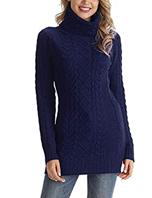 Rocorose Women's Winter Sweater