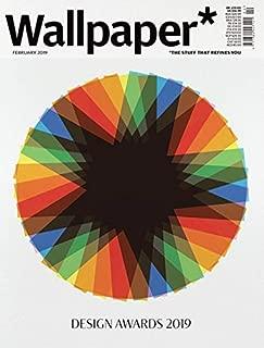 Wallpaper Magazine (February, 2019) Design Awards 2019 Issue