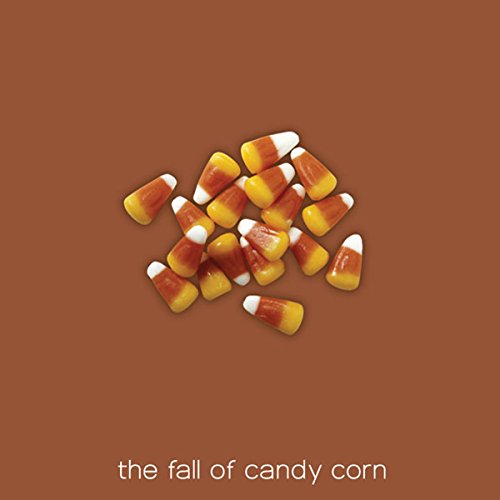 The Fall of Candy Corn cover art