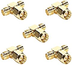Best antenna male connector Reviews