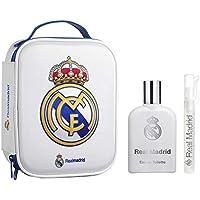 Real Madrid Neceser Edt+Rollon - 110 ml