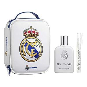 Real Madrid Neceser Edt+Rollon – 110 ml