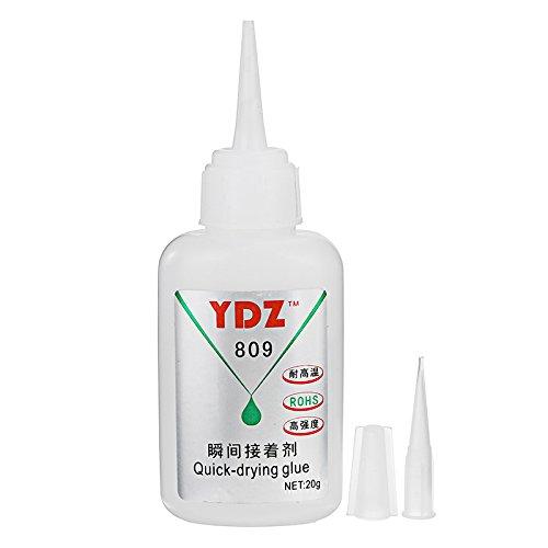 EsportsMJJ Ydz-809 Low-Albino Umwelt Schraubensicherung Klebstoff Für Metall Keramik Kunststoff-Kautschuk