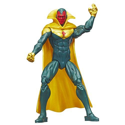 Marvel Legends Series 3.75 Vision