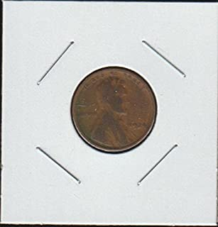 1924 Lincoln Wheat (1909-1958) Penny Very Fine