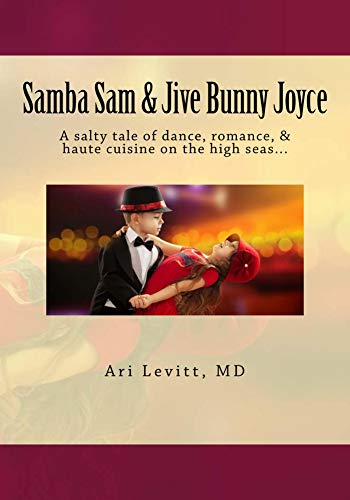 Samba Sam & Jive Bunny Joyce (English Edition)