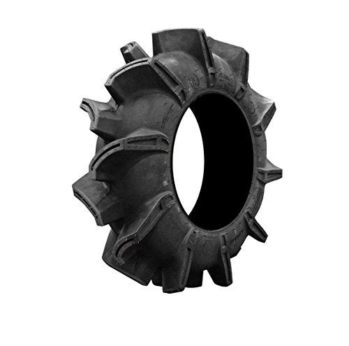 SuperATV Assassinator Mud Tire - RZR, X3, General, Maverick, Ranger, Rock & All Terrain UTV - (34x8-14)