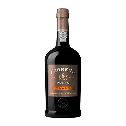 Ferreira Tawny Vino de Oporto Fortificado - 750 ml