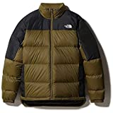 The North Face Hombres Diablo Chaqueta De Plumas L FIR Green
