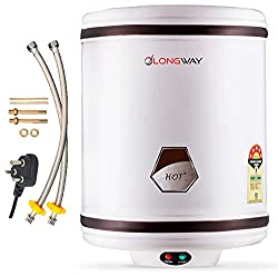 What water heater is best