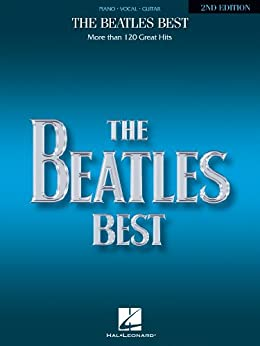 The Beatles Best  Songbook (Perfect Bound) by [The Beatles]