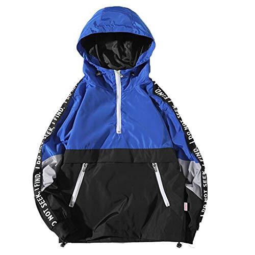 Herren Kapuzenpullover Windsurfen Logo Large Long lebensecht Oliv ohne Oversize Originals blank blau beige Bench Basic Sweat Baseball sb rot
