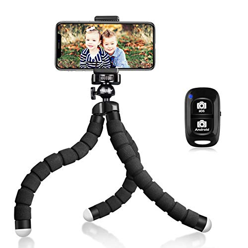 Best gopro iphone tripod for 2020