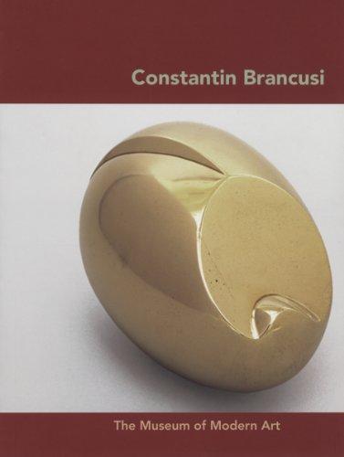 Constantin Brancusi (MoMA Artist Series)
