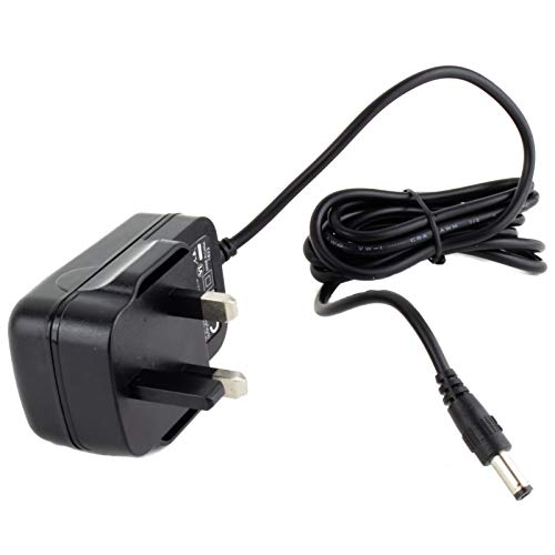 UK plug MyVolts 18V power supply adaptor compatible with JBL On Stage II iPod dock