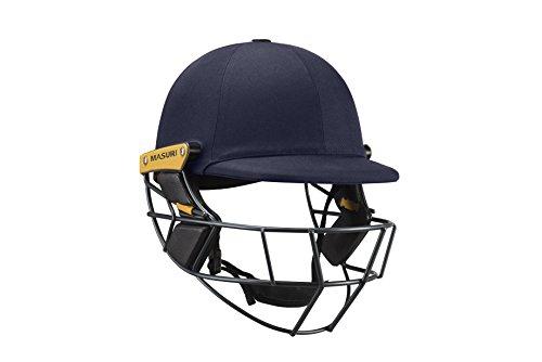 MASURI M-OSTTSLN Original Series MK II Test Titanium Cricket Helmet