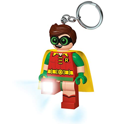 Lego 90079 - Minitaschenlampe Batman Movie, Robin, ca. 7,6 cm