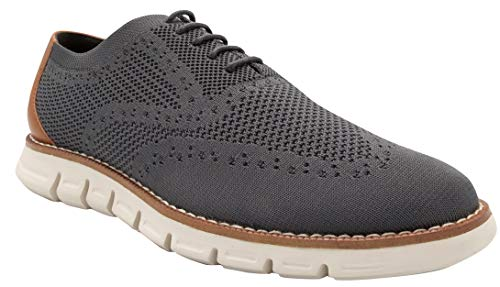 Leather Shoes for Men Snake Desong