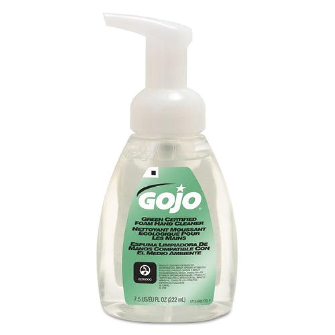 小さい多様体ふくろうgoj571506ct?–?グリーン認定Foam Soap