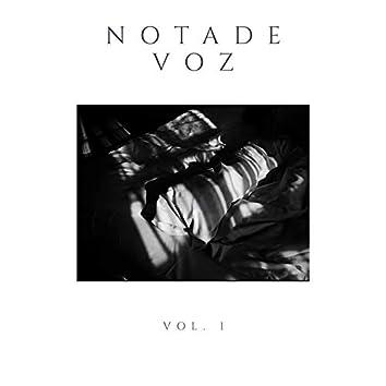 NOTA DE VOZ, Vol. 1