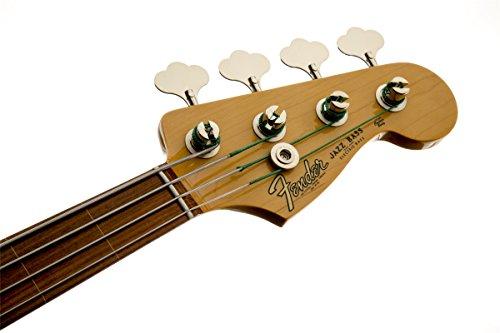 Fender『JACOPASTORIUSJAZZBASS』