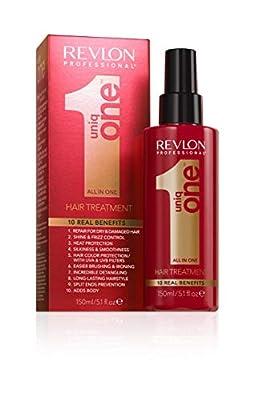 Revlon UniqONE, Tratamiento en Spray para Cabello - 150 ml