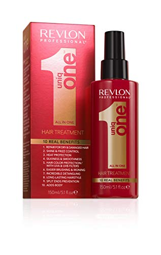 Revlon Uniq One All In One Hair Treatment 150ml,...