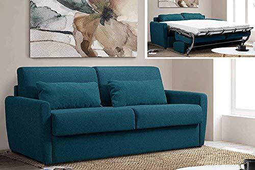 3 persone possono convertire divani, aprire velocemente, dormire ogni giorno,Blue