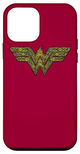 iPhone 12 mini Wonder Woman Celtic Wonder Case