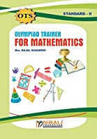 Olympiad Trainer (Std. I: Mathematics)
