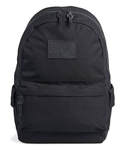 Superdry Casual Daypack, Black