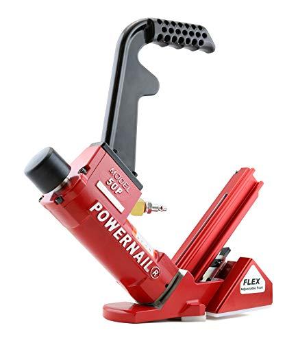 Powernail 50P Flex 18 Gauge Pneumatic Hardwood Flooring Nailer